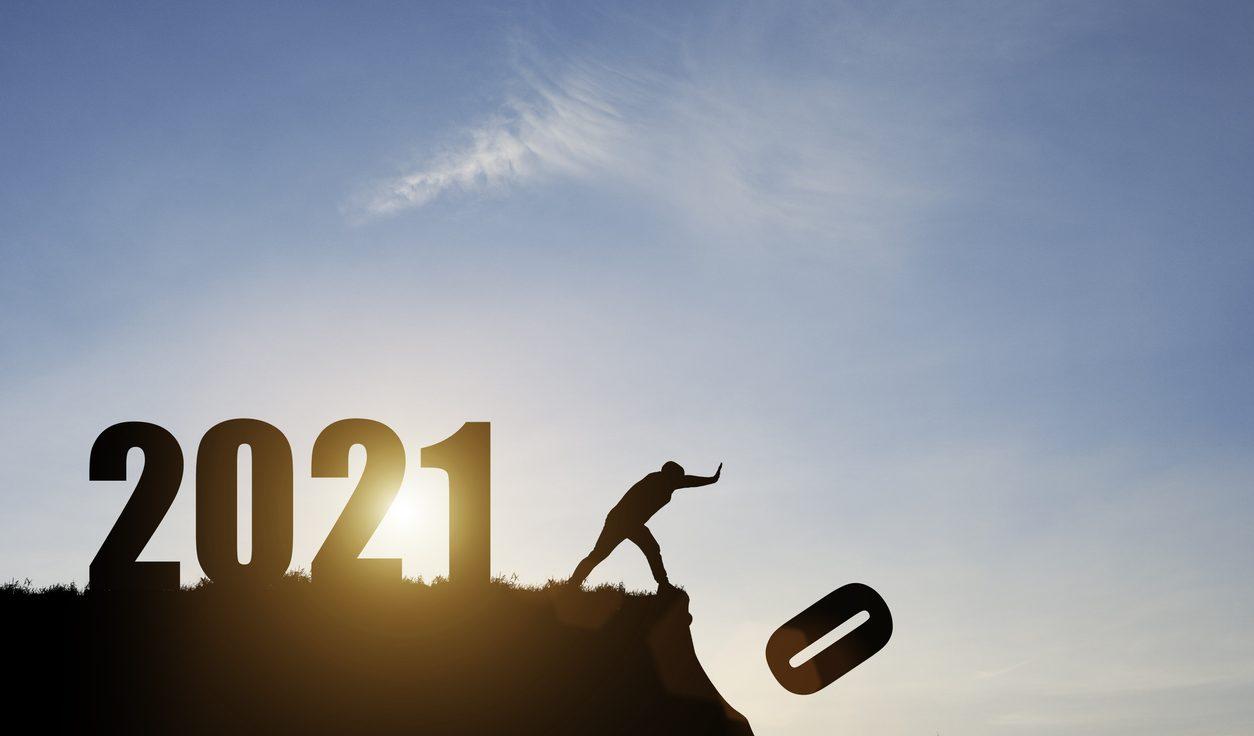 Objectif 2021: l'amélioration continue!